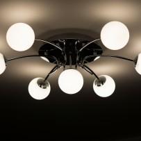 Jak ładnie oświetlić mieszkanie?